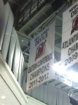 East Champs Banner