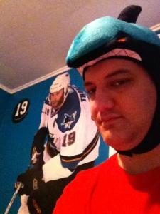 Hockey Guys color analyst