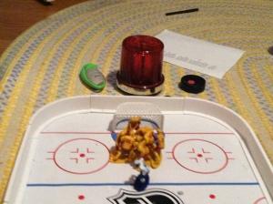 Hockey Guys celebrate