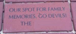 Our Brick