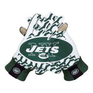 Jets gloves