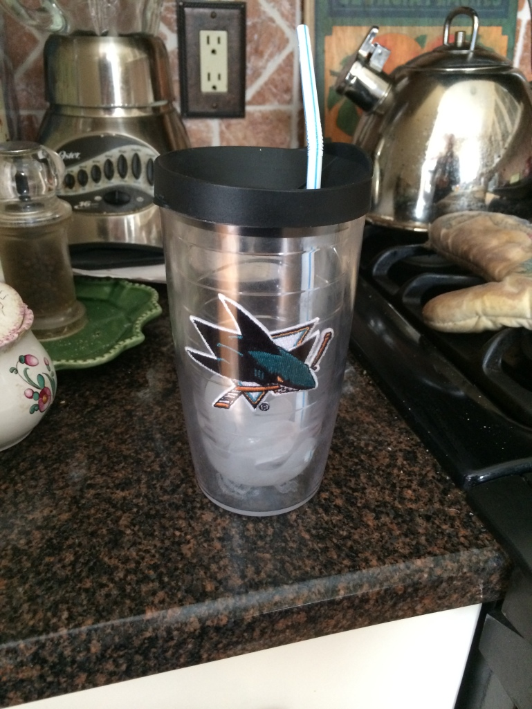 Sharks Cup