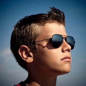 Cool at 13, Adrift at 23