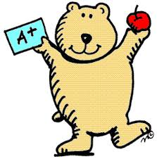 report-card-bear