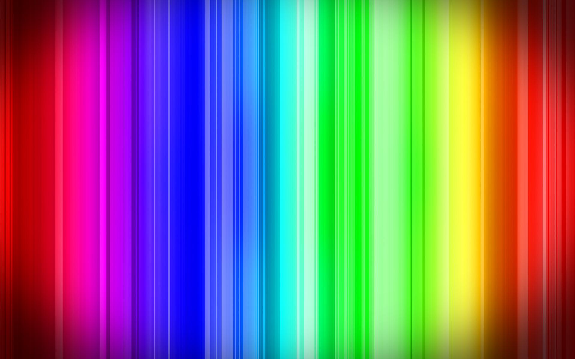 colorful spectrum colors - photo #19
